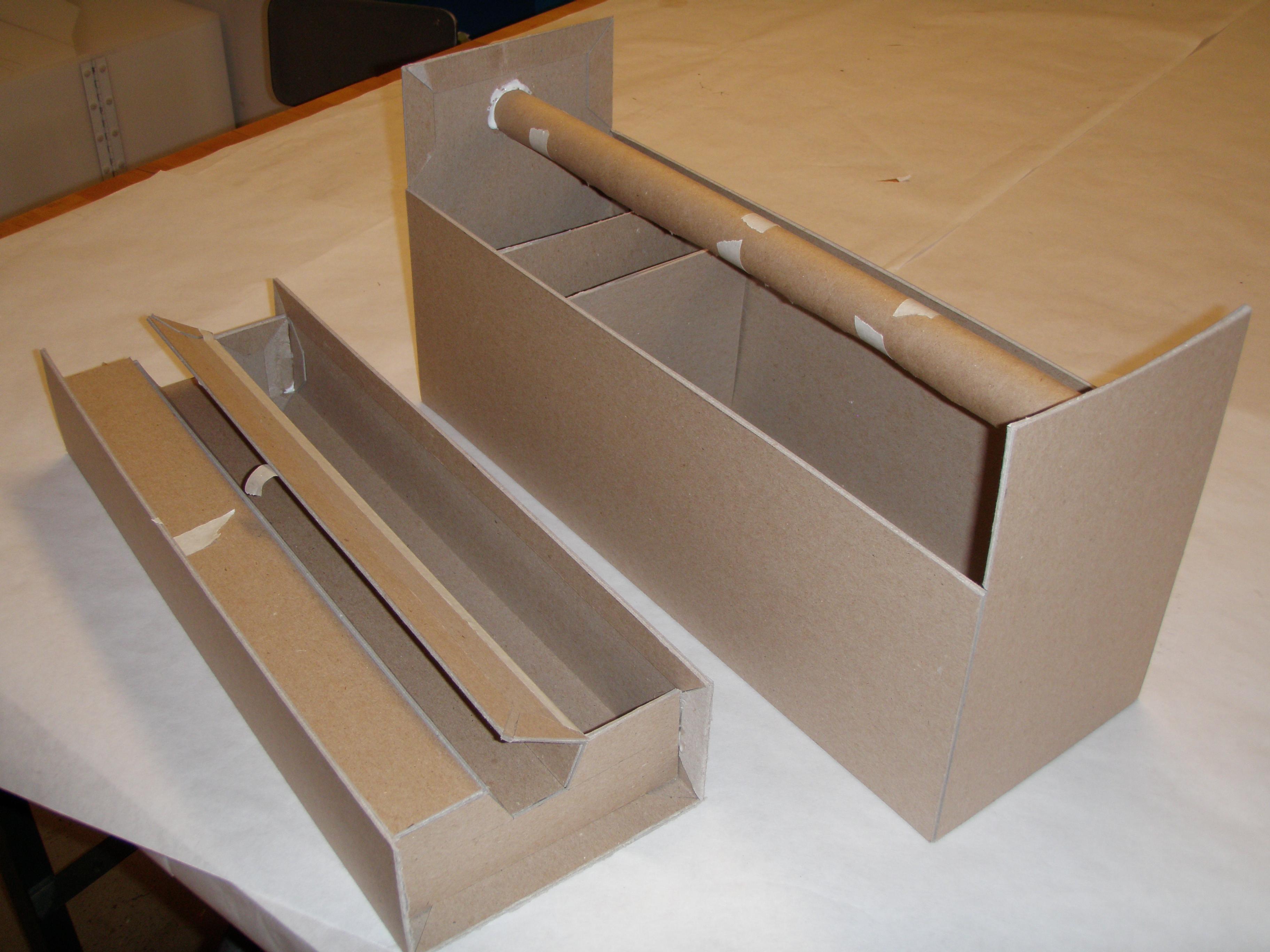 Toolbox Design I Dream In Din